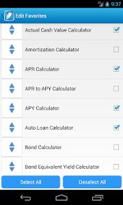 Premium Financial Calculators v1.1.1