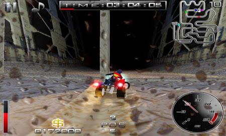 CrazXQuad Free 1.6 screenshot 21242