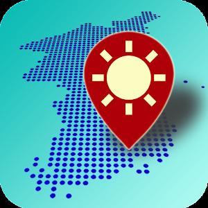 Free Apk android  날씨 매니아 - GPS기준 3일3h 예보 1.0.2  free updated on