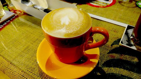 楔子咖啡館
