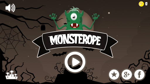 MonsteRope Beta