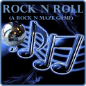 ROCK N ROLL icon
