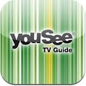 YouSee TV Guide logo