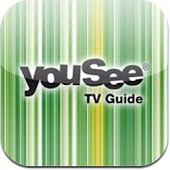 YouSee TV Guide