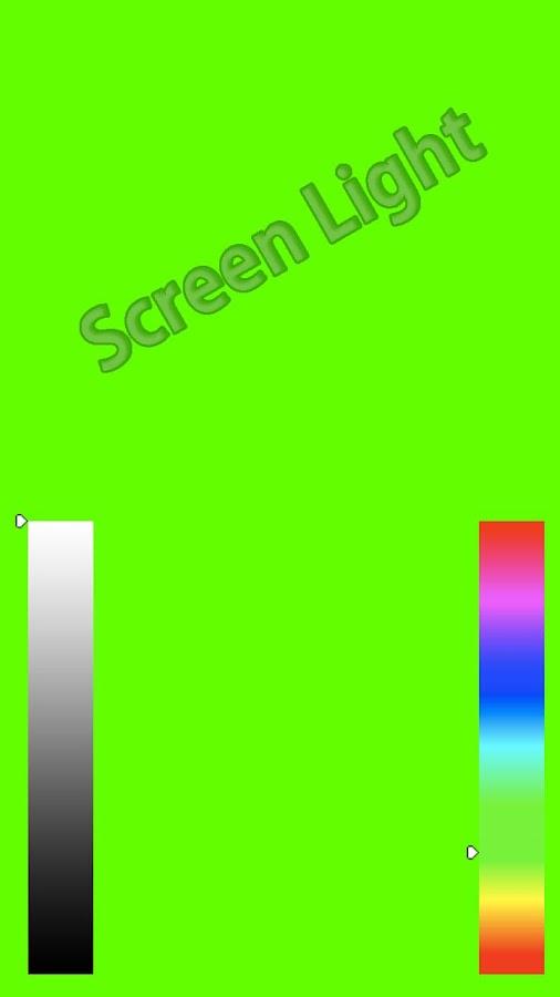 Super Bright LED FlashLight- screenshot