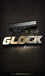 Glock Forum - screenshot thumbnail