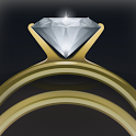 BlingFinder - Engagement Rings icon