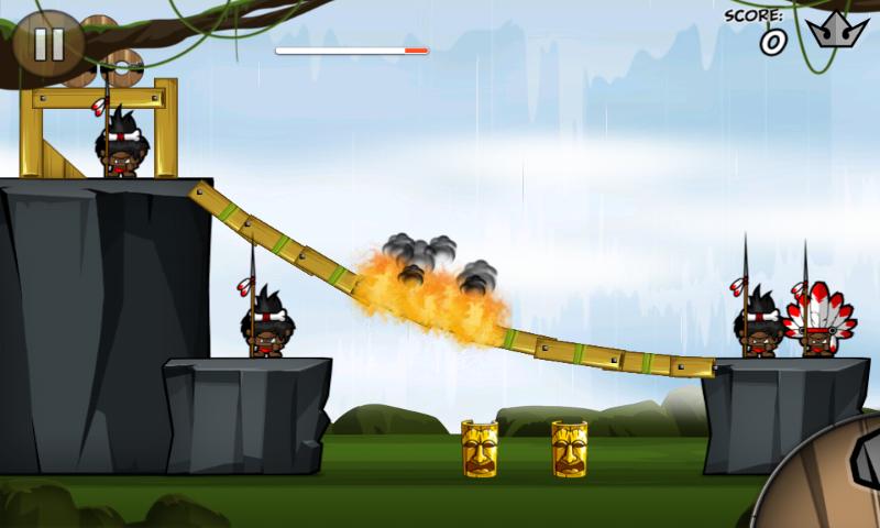 Siege Hero screenshot #10