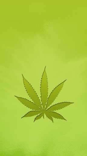 Marihuana Fondos HD