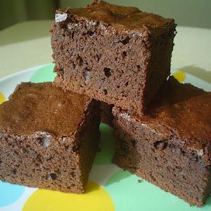 Belgian Brownies