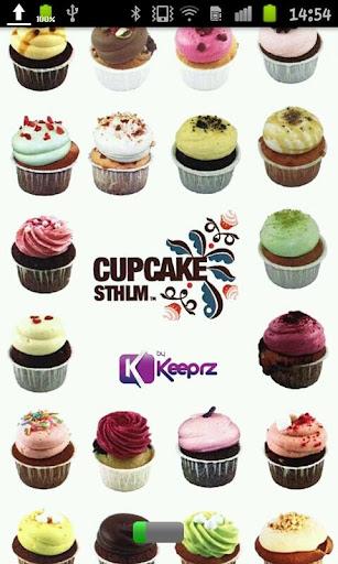 STHLM Cupcake