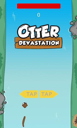 Otter Devastation