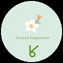 Spring Bloom_ATOM spring theme icon