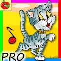 Games for children Memory Pro icon