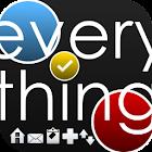 Everything - A To-Do Organizer icon
