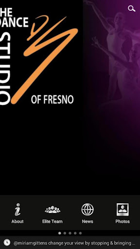 Fresno Dance App