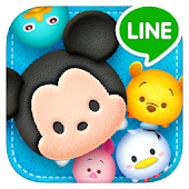 Game LINE:ディズニー ツムツム APK for Kindle