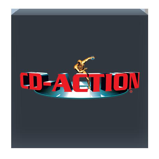 CD-Action EXPO 娛樂 App LOGO-APP開箱王