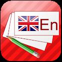 English Flashcards icon