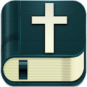 Holy Bible(Audio) Lite logo