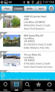 PropertyMinder - screenshot thumbnail