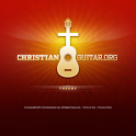 Christian Guitar Forum logo