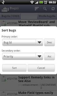 Bugzi Pro Key- screenshot thumbnail