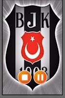Screenshot of Beşiktaş Marşı