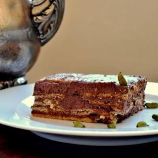 Cardamom Lee's Cake