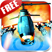 Shoot'n'Scroll Attack 3D free