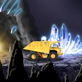 App Mining Truck Cargo Transport version 2015 APK