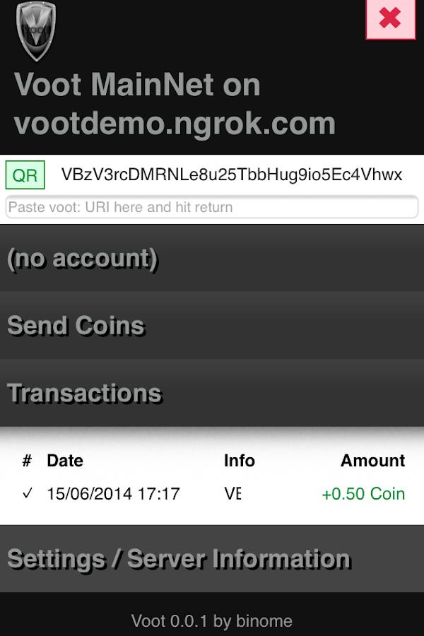 Voot - screenshot