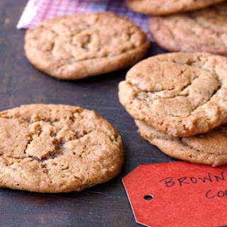Brown Sugar Cookies Without Baking Powder Recipes.