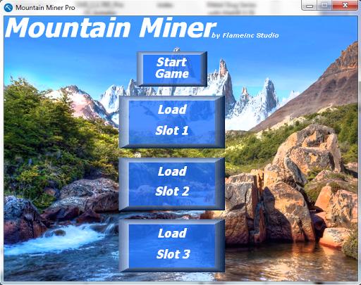 Mountain Miner Pro
