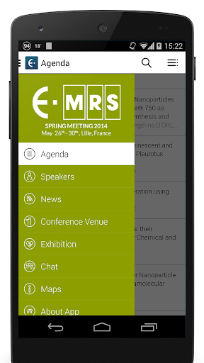 免費下載商業APP|E-MRS Meetings app開箱文|APP開箱王