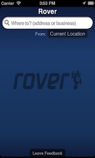 Rover- screenshot thumbnail