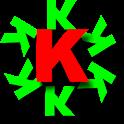 Kaleido Wallpaper icon