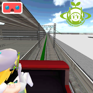 JocCoaster360VR(クエリちゃんver.) for PC and MAC