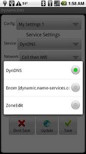 DynamicDNS w/ Locale Plug-in