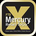 FTD Mercury Retail ToGo icon