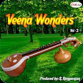 Veena Wonders Vol. 2