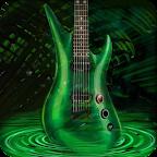 Guitar SMS Ringtone