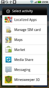 Localized Apps - screenshot thumbnail
