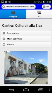 Urban City Guide Palermo- screenshot thumbnail