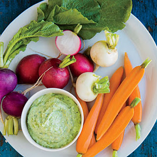 Green Goodness Dip