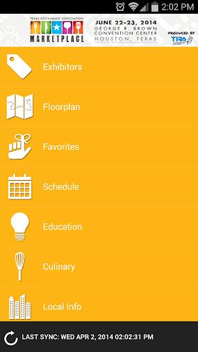 【免費商業App】TRA Marketplace-APP點子