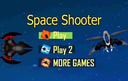 太空射擊遊戲 冒險 App-愛順發玩APP