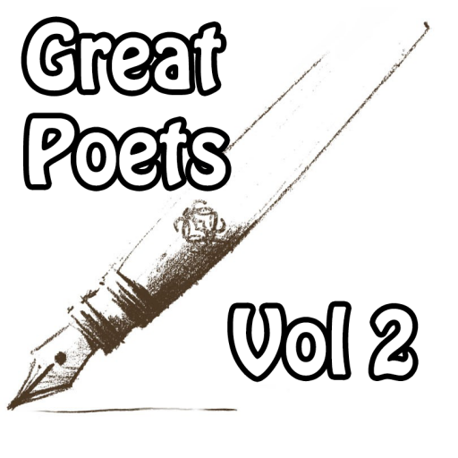Great Poets Vol2 LOGO-APP點子