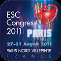 ESC 2011 logo