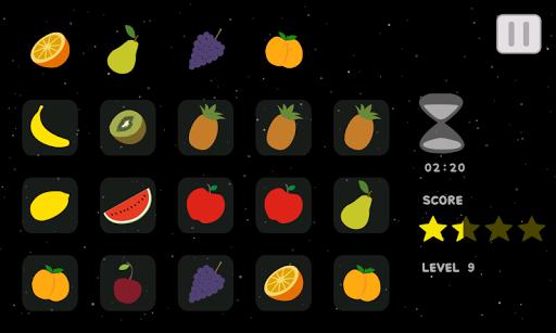 Fruit Chaser